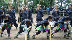 Basha-longsheng-dans