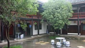 Chengdu-Linli-htl-K2005-CF5