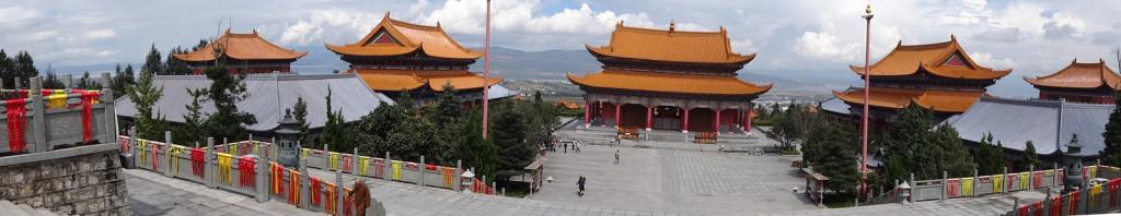 Dali-Chongsheng-Tempel09-K2