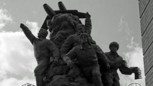 Dandong-Korea-War-Museum04