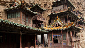 Datong-Hanging-Klooster01