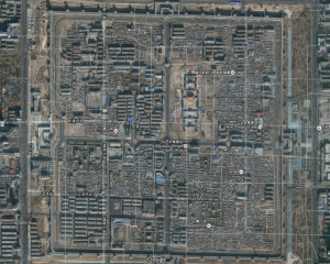 Datong-oude-stad-google1