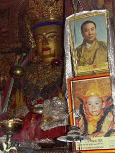 Gyangze-Palkhor-Panchen
