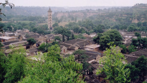 Hancheng-Dangjiacun