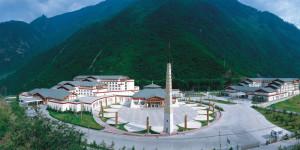 Jiuzhaigou-Sheraton