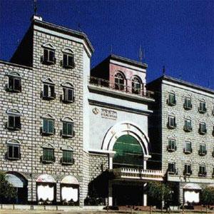 Lhasa-Xiong-Bala-Hotel