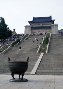 Nanjing-Sun-Yatsen08-Mausol