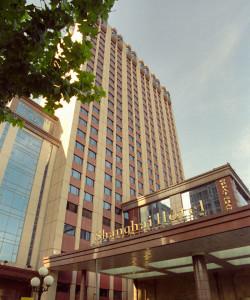 Shanghai-Shanghai-htl-K2001