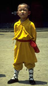 Shaolin-monnikje-K1996