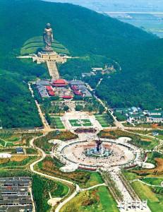 Wuxi-Lingshan-Buddha04