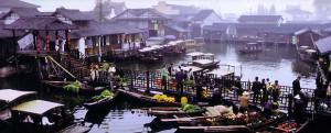 Wuzhen-kanalen01