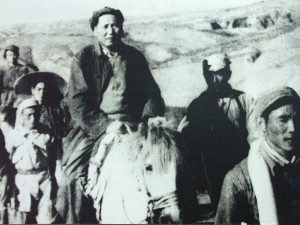 Yanan-Museum29-Xibaipo-K200
