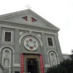 Yichang-Zweedse-parochiekerk