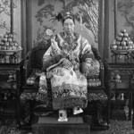 Keizerin-weduwe Ci Xi
