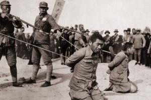 1927 Shanghai Massacre