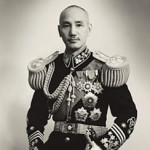 Chiang Kaishek