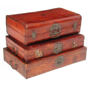 Chinese-koffers