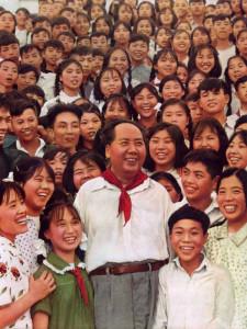 Mao+CR02-LiZhensheng