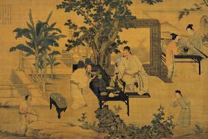 Schoonheid en verstarring: antiek verzamelen was populair in de Ming