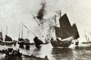 Opiumoorlog