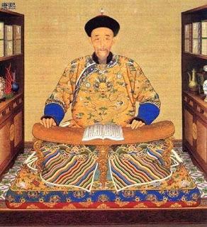 Keizer Kangxi