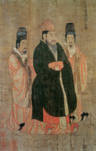 Keizer Yangdi