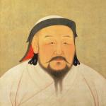 Yuan-Khublai-Khan