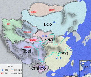 Liao-map