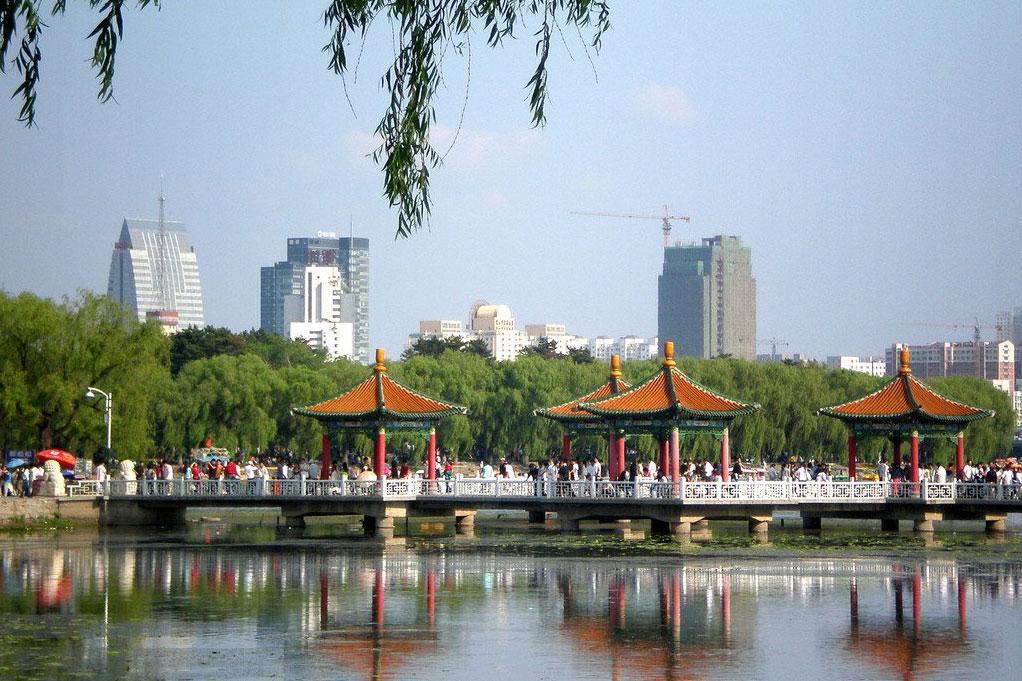 changchun-palace