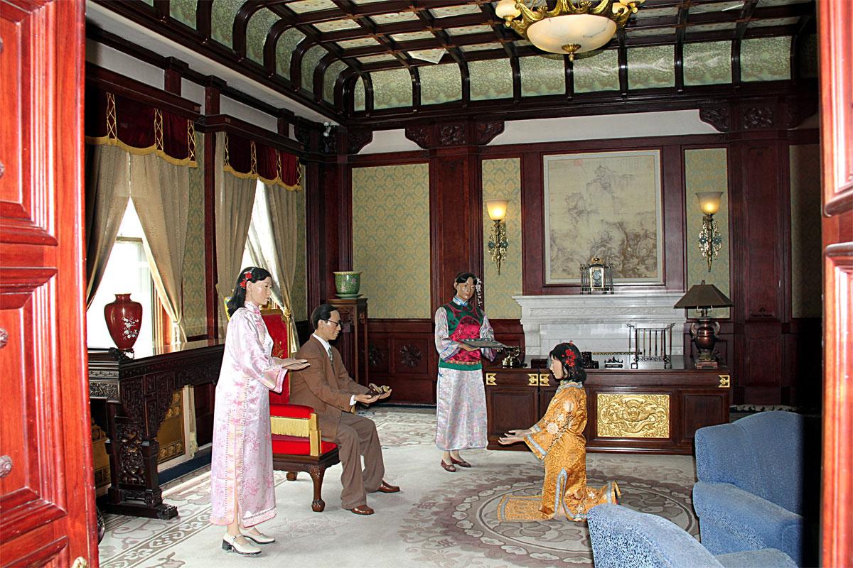 Changchun-Palace04