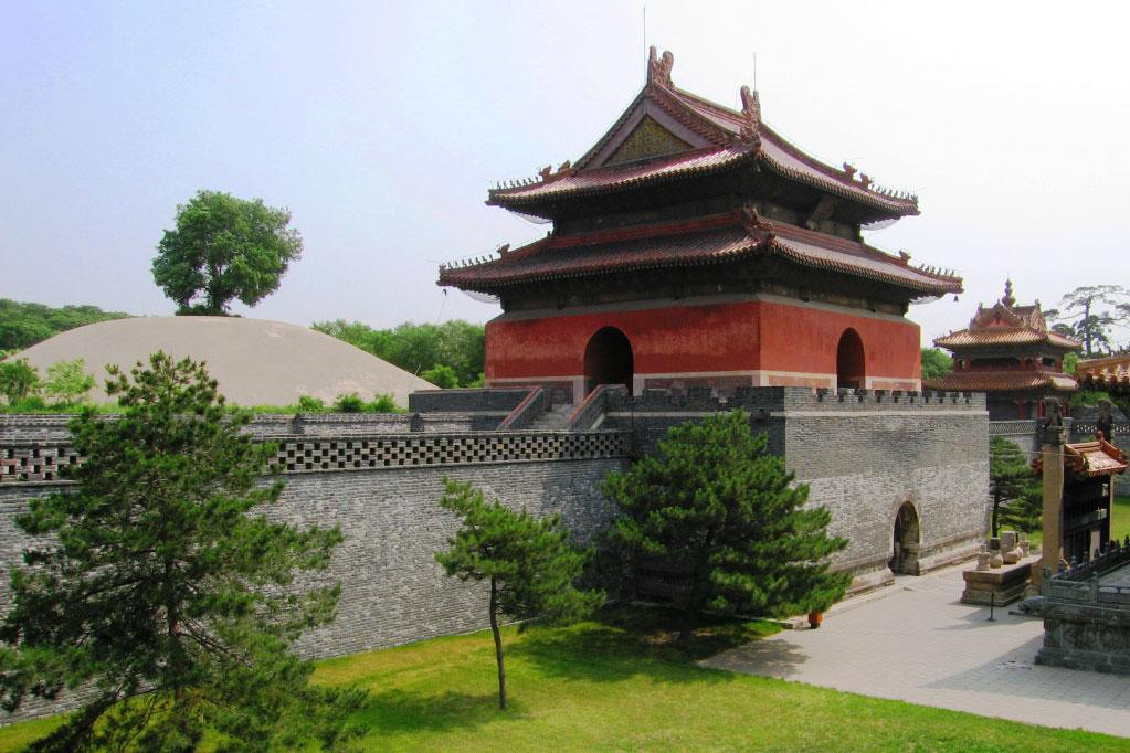 shenyang-qing-zhaoling