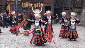 Guizhou-Langde100-K2007
