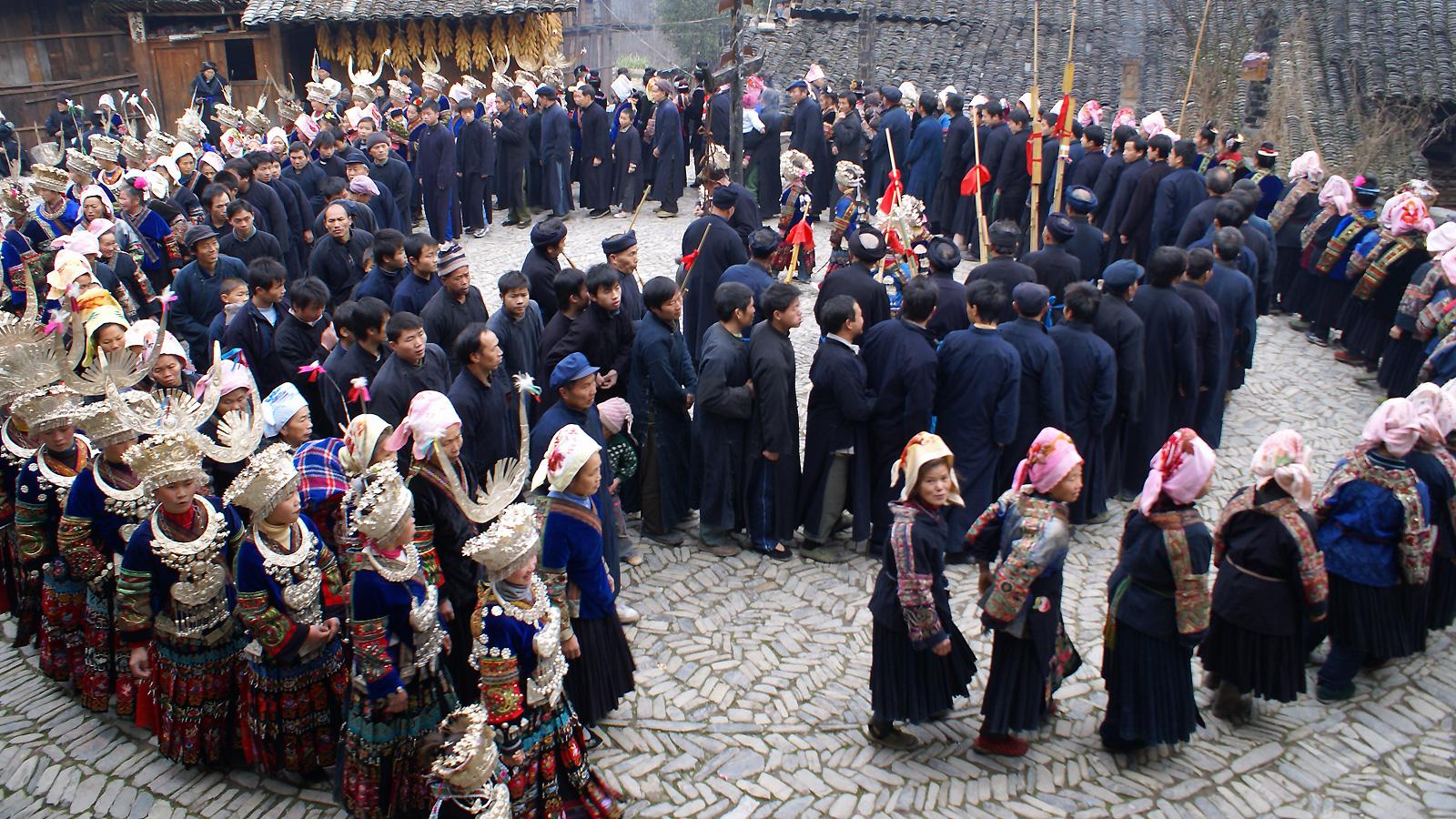 Guizhou-Langde117-K2007