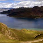 Lhasa-Gyangtse-Yamdruk-Tso0