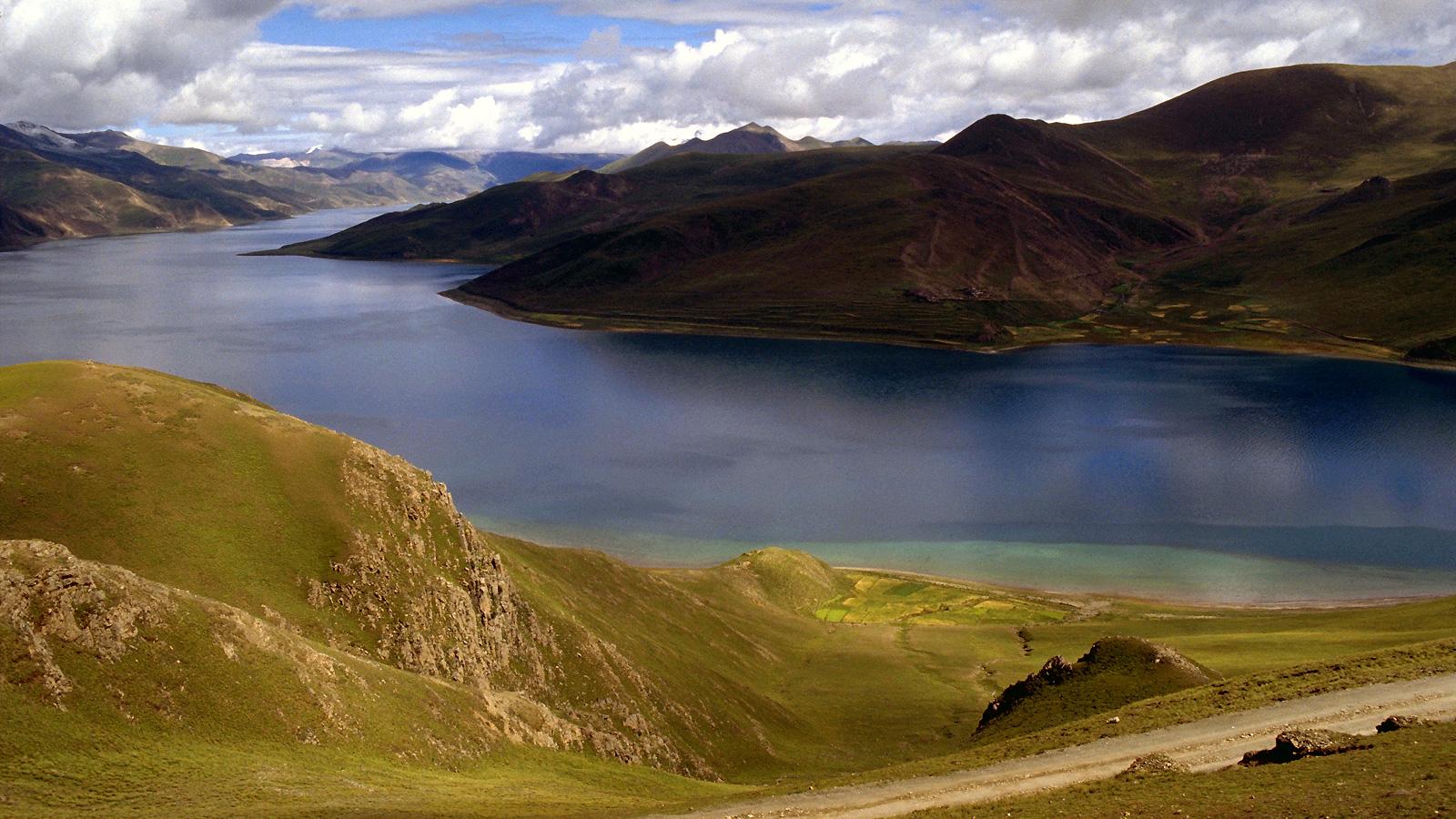 Tibet - Reizen naar China