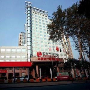 Zhengzhou-Ramada