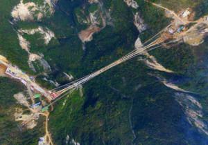 Zhangjiajie-BRUG