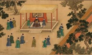 Ming-cuju-voetbal