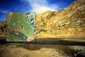 Lhasa-sky-burial-K1985