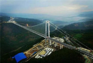 Tengchong-brug