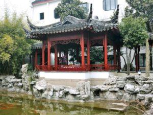 Suzhou Riverside Hotel