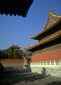 Qing Tomben, Yuling