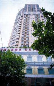 Shanghai Charms Hotel